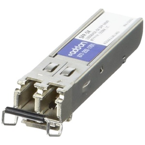 AddOn - Network Upgrades 1000Base-SX SFP Transceiver - 1 x 1000Base-SX