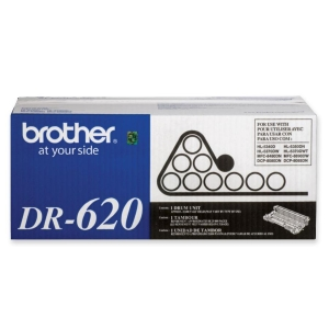 Brother Imaging Drum - Laser Imaging Drum - 25000 Page - 1 Pack