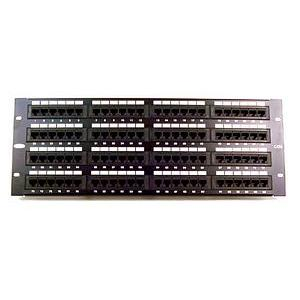 Belkin 96-Port CAT 5e Patch Panel - 96 x RJ-45