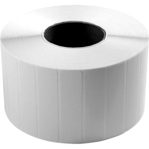 Wasp WPL305 Quad Pack Label - 2.25&quot; Width x 1.25&quot; Length - 4 Roll