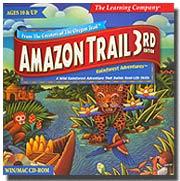 Amazon Trail 3rd Edition: Rainforest Adventures