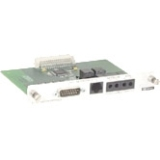 Adtran 1-Port Channelized T1/ISDN-PRI Network Interface Module - 1 x Channelized T1/ISDN PRI