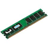 EDGE Tech 4GB DDR2 SDRAM Memory Module - 4GB - 667MHz DDR2-667/PC2-5300 - ECC - DDR2 SDRAM - 240-pin