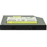 Intel DVD±RW Drive - DVD±R/±RW - Serial ATA - Internal