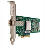 IBM 42D0501 Single Port Fibre Channel Host Bus Adapter - 1 x FC - PCI Express - 8Gbps