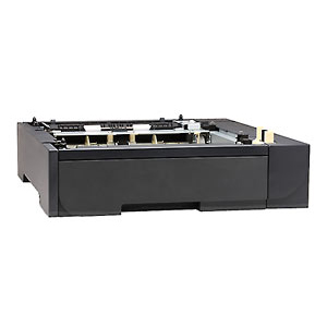 HP 250 Sheet Paper Tray for LaserJet CP2020 and CM2320 Series Printers - 250 Sheet