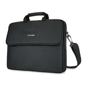 "Kensington K62567US SP17 Classic Notebook Sleeve - 16"" x 2.25"" x 16"" - Polyester - Black"