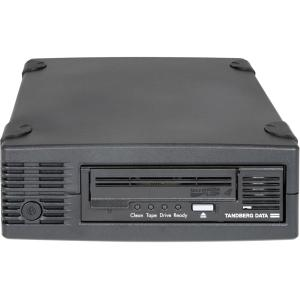 Tandberg Data LTO-4 Worm Tape Drive - 800GB (Native)/1.6TB (Compressed) - SAS1/2H