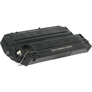 V7 Black Toner Cartridge for HP LaserJet 4L - Laser