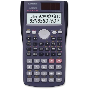 Casio FX-300MS Plus 229-Function Scientific Calculator