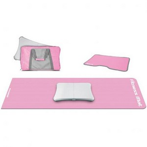 dreamGEAR DGWII-1150 3-In-1 Lady Fitness Workout Kit