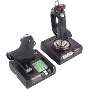 Saitek X52 Flight Control System - Cable - USB