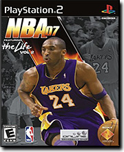 NBA 2007 The Life: Vol 2 (Playstation 2)
