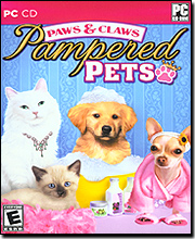Paws and Claws Pampered Pets