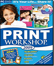Print Workshop 2009