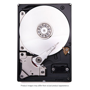 "HP 146GB 10K RPM SAS 2.5"" Hard Disk Drive with Tray"