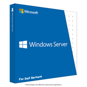 Image of 1-Pack Of Windows Server