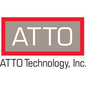 Image of ATTO ExpressSAS H1244 4 External/4 Internal Port 12Gb/s SAS/SATA to PCIe 3.0 HBA