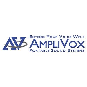Amplivox S601R Mity-Meg 20 Watt Rechargeable Megaphone