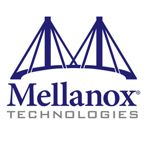 Image of Mellanox 43Tb/s 216-Port Managed EDR 100Gb/s InfiniBand Smart Director Switch