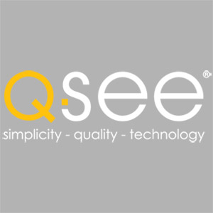 Q-SEE 2PK 4K H.265 BULLET IP CAMERAS ADD-ON 4K CAMERAS FOR QT878 QT816