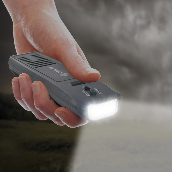 Lumilite 8268 Fast Track High Power XRC LED Flashlight with One-Hand-Spot-To-Flood Light at Sears.com