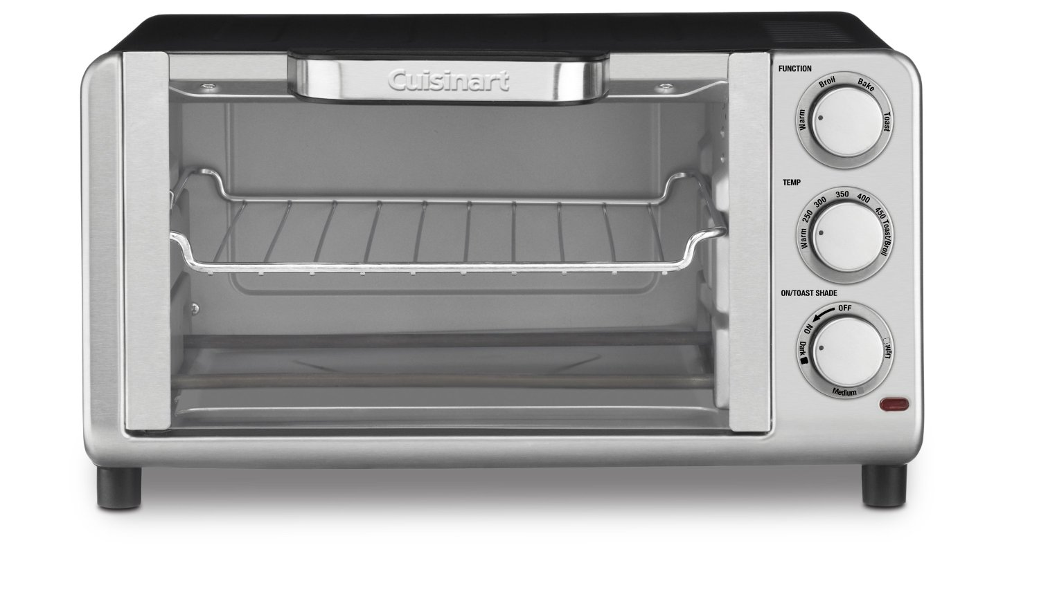 Ge Toaster Ovens Small ~ Cuisinart tob compact toaster oven broiler ebay