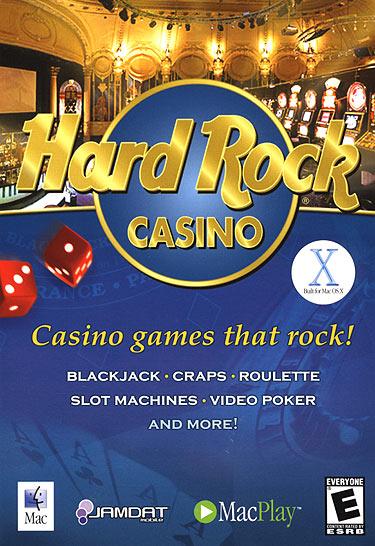 Mac casino games