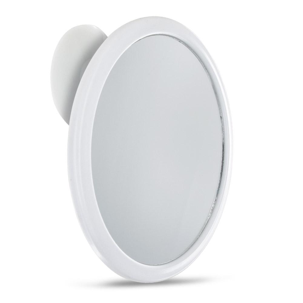 Hampton Direct Suction Swivel Mirror