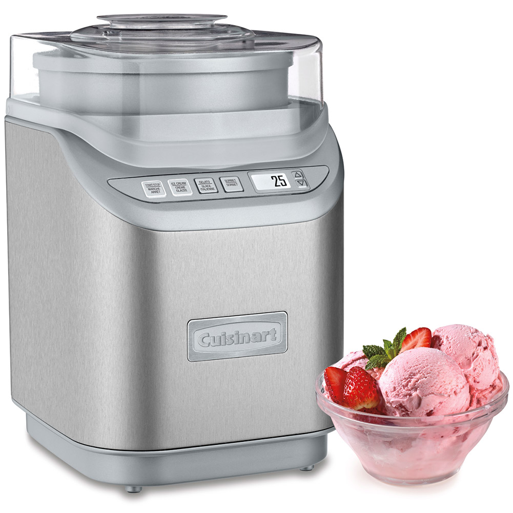 Image result for Cuisinart ICE-70