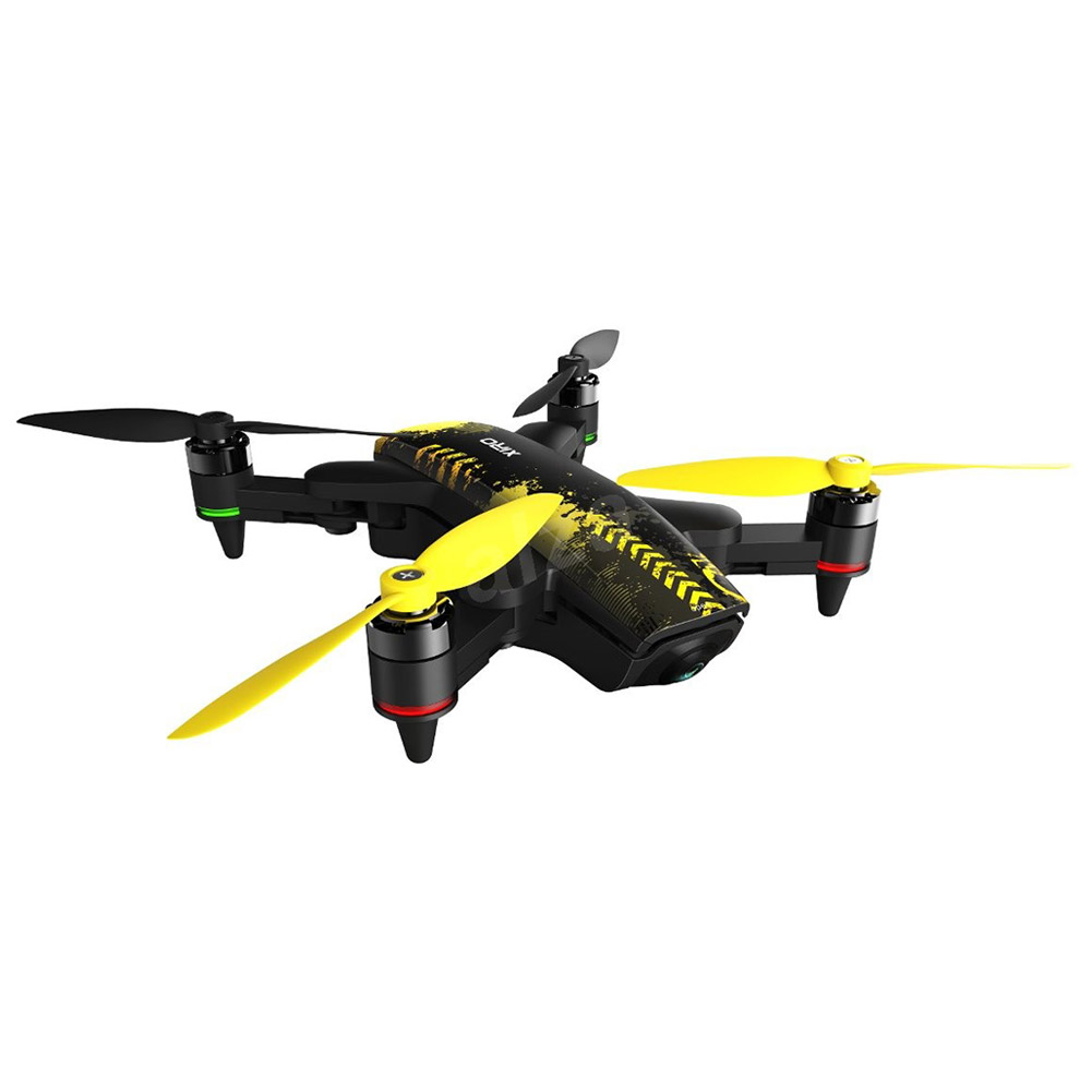 Xiro Tech UM2210 Xplorer Mini Basic Foldable Drone 2