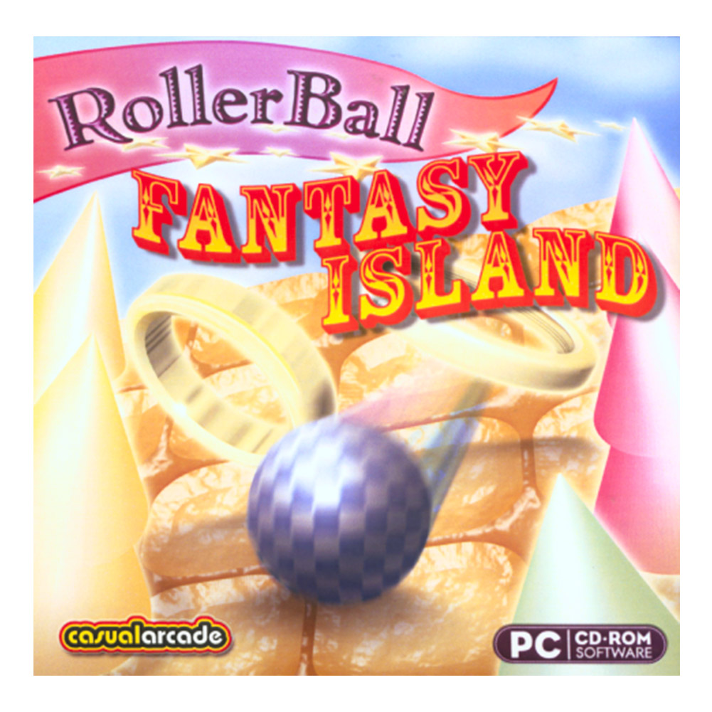 Jarretts Fantasy Auto Racing on Rollerball Fantasy Island