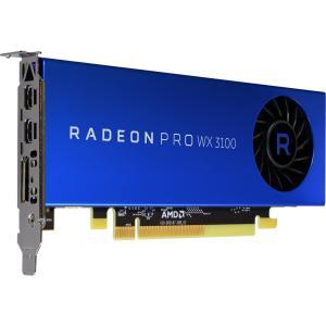 AMD Radeon Pro WX 3100 1.22 GHz 4GB GDDR5 Graphic Card 2