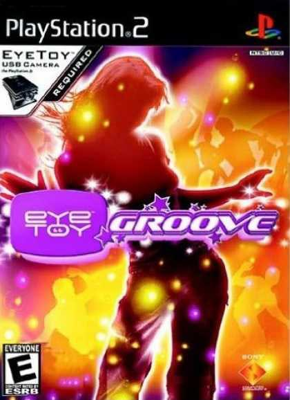 Sony Eye Toy Groove Software (Playstation 2) at Sears.com