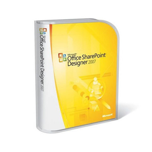 Microsoft Office Sharepoint Designer 2007 For Windows
