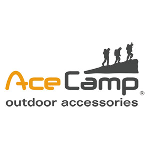 Ace Camp Utility Cord - 5mm / 30mm (Camo)