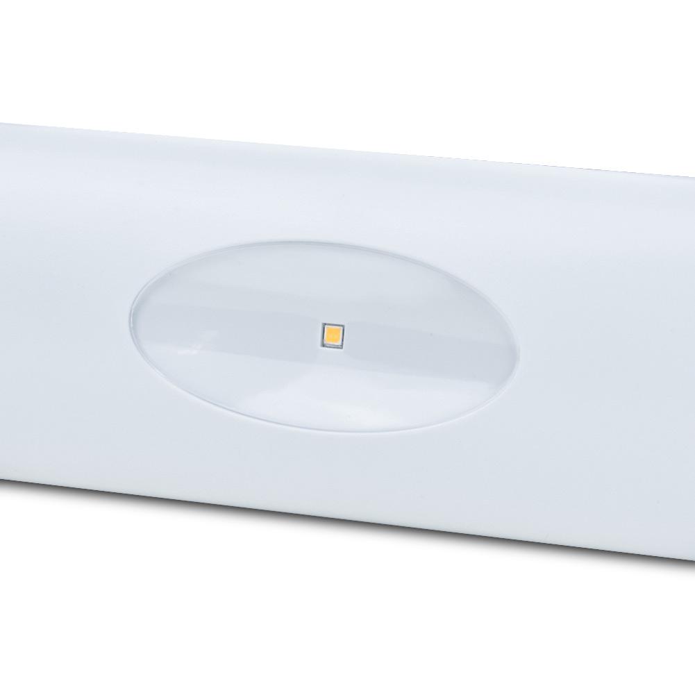 ge 18 under cabinet linkable led light fixture. Black Bedroom Furniture Sets. Home Design Ideas
